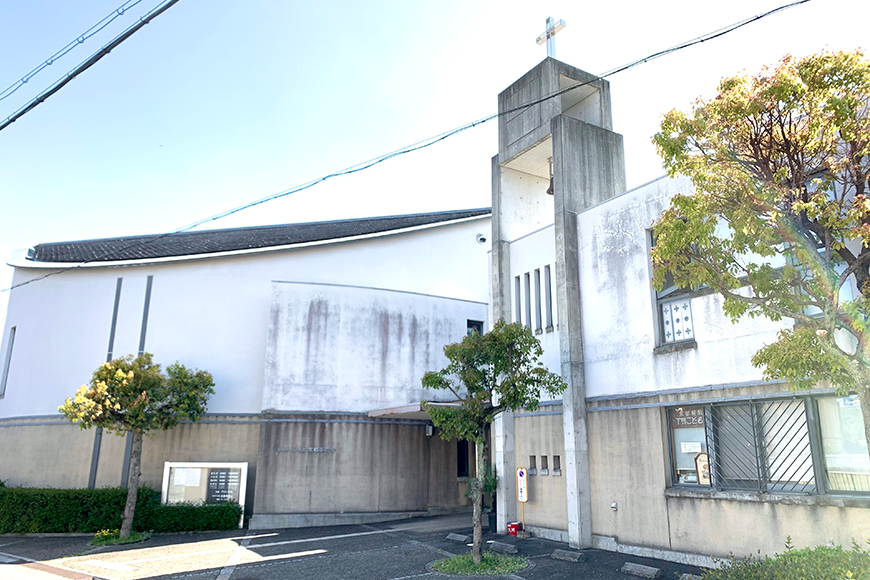 kyoto2 - 京都葵教会
